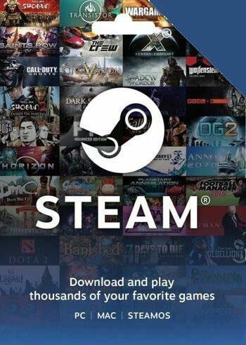 Steam Dopune