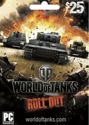 World of Tanks Dopune
