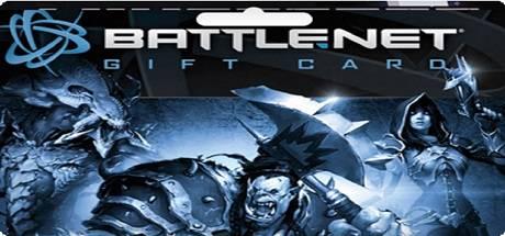 Battlenet Dopuna 20€
